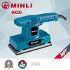 Chorreadora de madera eléctrica de la mini Confortable manija de Minli 160W