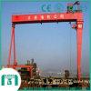 ガントリークレーン造船所のアプリケーション、船建物の使用法