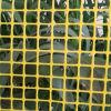 HDPEの庭の塀のネットかプラスチック庭の塀の網