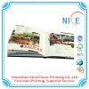 Ricetta professionale di stampa di coloritura, cucinante i servizi della stampa del libro