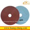 Влажное Flexible Polishing Pads для Granite, Marble и так далее