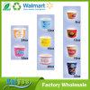 Tazón de fuente de papel disponible barato modificado para requisitos particulares de la sopa/de la bola de masa hervida sin la tapa