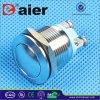 Interruttore di pulsante momentaneo della cupola impermeabile del metallo (PBS-28B)