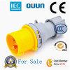 Industriële Plastic Plug van IP44 16A