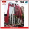 Erfinderischer Fassade-Entwurfs-Aluminiumpanel-Zwischenwand-Preis