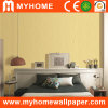 PVC moderno Project Wall Paper con Cheap Price