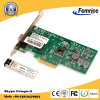 Lan Card della ROM Single Port Server del PCI 1000base-Fx SFP Port Fiber Optical Network Card Boot