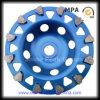 Concrete를 위한 Stone를 위한 가는 Wheel 및 Floor 및 Epoxy