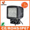 60W LED Work Light, Waterproof LED Truck Light met EMS Function