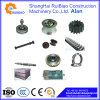 Precisione Steel Rack e Pinion Gear/Construction Hoist