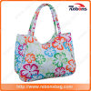 Form Cute Canvas Hand Bag Tote Beach Bags für Girls Ladys
