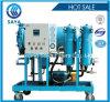 Máquina usada Industiral del filtro de aceite del transformador de Lyc-50j