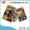 Impresión barata del libro infantil de la impresión de encargo
