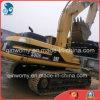 excavador hidráulico usado retroexcavadora E.E.U.U.-Original de la correa eslabonada de la oruga 330b de 30ton/0.5~1.5cbm-Bucket 2005/8000hrs