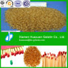Floración industrial de la gelatina 180 del emparejamiento de la gelatina - floración 350