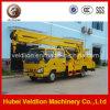Isuzu 14m Aerial Working Platform Truck