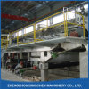 capacidad de máquina de la fabricación de papel de la oficina de 1880m m 20tpd para el molino de papel