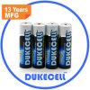 Все виды батарей IEC Lr6 AA сухих батарей
