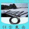 elektrische het Verwarmen van 25m Draad voor Ontijzelende Kabel Roof&Gutter