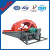 Sand-Unterlegscheibe-Waschmaschine für Sand