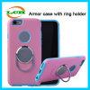 360 het Geval van het Pantser van de Houder van de Gespen van de Ring van de graad voor iPhone 7/6/6s
