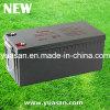 Батарея геля цикла VRLA загерметизированная 12V200ah свинцовокислотная глубокая - Npg200-12