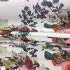 Tissu Chiffon de vêtement de robe de Digitals de belle fleur