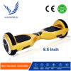 Front LED Light를 가진 2 Wheels Smart Self Balancing Electric Scooter