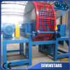 Tire residuo Rubber Shredder da vendere