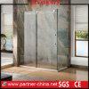 Fabricante profissional costurado de China do cerco do chuveiro do projeto moderno (09-MA1131)