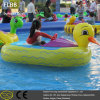 Battery Water Park Inflatable Bumper Boat for Kid