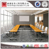 Популярная высокая офисная мебель конференц-зала таблицы встречи типа (NS-CF009)