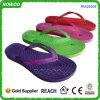Стильные оптовые африканские дешевые пластичные тапочки (RW26509D)