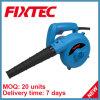 Fixtecの携帯用園芸工具400Wの真空のリーフブロワー