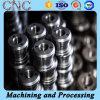 Стальной подвергать механической обработке A3 при CNC поворачивая в массовый заказ