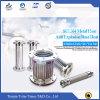 Tubo flessibile Braided/tubo del metallo flessibile del tubo flessibile dell'acciaio inossidabile dei materiali termoresistenti