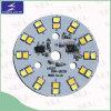 Luz del amortiguador del PWB LED del aluminio SMD2835