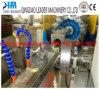 PVC 섬유 땋는 호스 관 밀어남 선