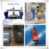 El puente vio la piedra de la máquina/la máquina del granito/de mármol del corte/del cortador