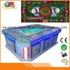 Juego apostador electrónico de la máquina del software de la ranura de Mario del metro de la moneda