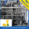 レモンジュースの味の清涼飲料の生産ライン