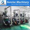 PVC PE PP 플라스틱 축융기를 위한 200kg/H 축융기