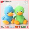 Juguete barato de la felpa del pato del animal relleno de China