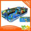 Equipamento interno comercial do campo de jogos das crianças novas do tema do mar de Arrial para a venda