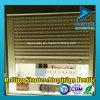 Tamaño personalizado de aluminio 6063 Perfil de aluminio para el obturador del rodillo ventana de la puerta