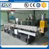 Estiradores de tornillo gemelos para el llenador plástico Masterbatch del CaC03/del talco que hace el equipo de la granulación de la máquina