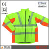 Heat Transfer Tape Jacket Hi Vis Softshell
