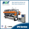 Le meilleur filtre-presse automatique de vente de membrane