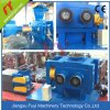 Máquina do carvão amassado da máquina/bentonite do carvão amassado da gipsita da eficiência elevada