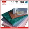 Comitati di alluminio del favo del rivestimento variopinto di PVDF per il rivestimento della parete